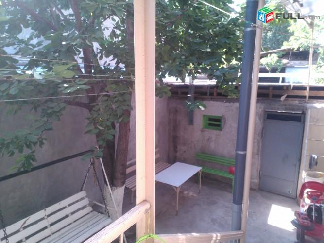 Բնակարան Ավան Աճառյան փողոցում, 4 սենյակ