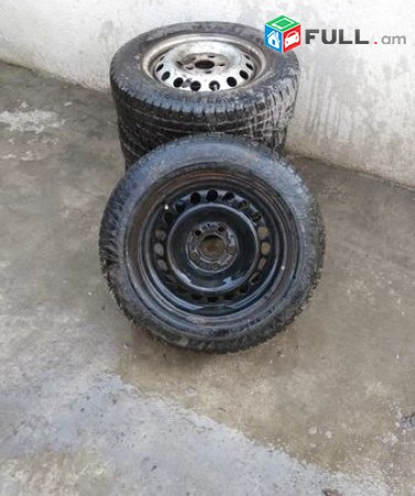 Pagrishka anvadox 195.65 R15