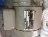 Elektromotor. Электродвигатель АОЛ 012 02 С