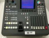 Miqsher, pult Panasonic Pro AG-MX70