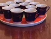 Սուրճի բաժակներ 12 հատ