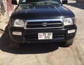 Toyota 4-Runner , 1997թ.