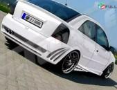 Opel astra g i glushitel xlacucich
