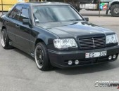 Mercedes-benz 124 aj margat nkari mejinic