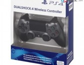 PS4 PlayStation 4 DualShock Black (CUH-ZCT2E)