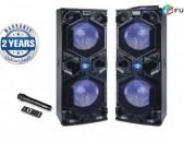 Speaker geepas gms8569