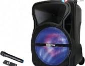 Geepas gms8568 speaker