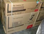 Odorakich Tcl tac-24 24000btu midea haier HAIER MIDEA BERG TCL ELECTROLUX