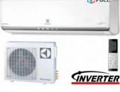Odorakich օդորակիչ Electrolux eacs / i-18hm / n3 DC INVERTER
