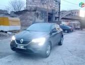 Renault Arkana , 2019թ.