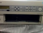 80.000 Video Printer SONY UP-55MD