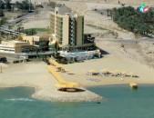 Բուժում Իսրայելում, Մեռյալ Ծով - Hod Hamidbar 4 * - 8 օր