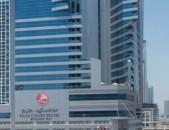 Gulf Court Hotel Business Bay 4 *, Դուբայ, բարձրակարգ հանգիստ