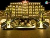 Արևային ափ - Солнечный берег - Majestic Beach Resort 4 * - 12 օր - 1 050
