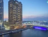 Hilton Al Habtoor City 5 * - բարձրակարգ հանգիստ Դուբայում - 8 օր - 470