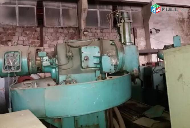 Hastoc Frez frezerni Станок фрезерный ֆռեզեռնի ստանոկ 6Р11МФ3 cragrayin cpu