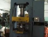 Hastoc pres mamlic gidravlik hidravlik press пресс гидравлический 160т ДГ 2432,1