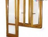 EVRO դռներ և պատուհաններ արագ որակյալ մատչելի EVROLUSAMUT