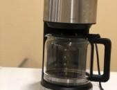 Kofei aparat WMF # Էլեկտրական սրճեփ