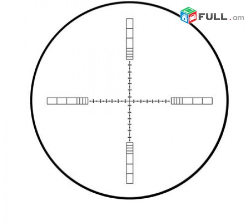 Օպտիկական սարքեր. Discovery Optics HI 4-16X44SF