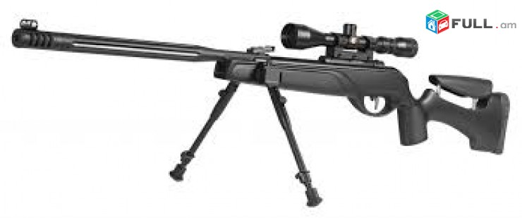 Пневматическая винтовка GAMO HPA Mi-Maxxim IGT