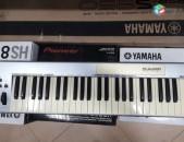 M-AUDIO klaviatura