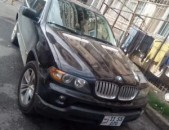 BMW X5 , 2005թ.