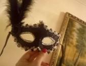 Original maska nor