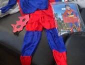 Supermani shor superman supermen bemakan