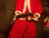 Santa Claus shorer nor