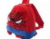 Spiderman sumka