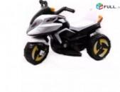 Mankakan motociklet nor martkocov