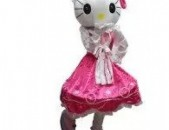 Hello kitty shor nor mankakan michocarumneri hamar