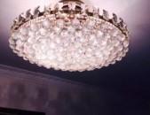 Shxegh lyustra jah 12 lamp mec