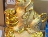 Statuetka keramika shun nor