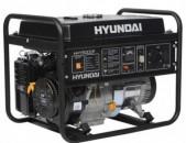 Vardzuytov generator / oravardzov generatr / varcov dvijok / RENT24 /