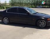 BMW 3 , 1998թ.