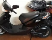 Honda dio moped scooter