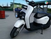 Honda benly moped scooter