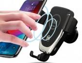 Qi charger, QI լիցքավորիչ, phone holder