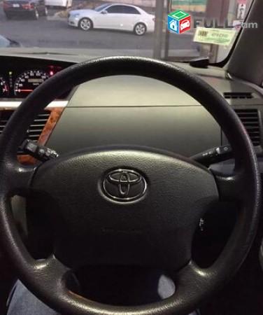 Toyota Noah , 2004թ.