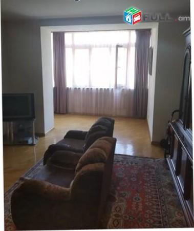 ՍՏԱԼԻՆՅԱՆ նախագծի բնակարան Ն. Տիգրանյան փողոցում, kod 101895
