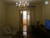 3 սենյականոց բնակարան Դեմիրճյան փողոցում, kod 102104