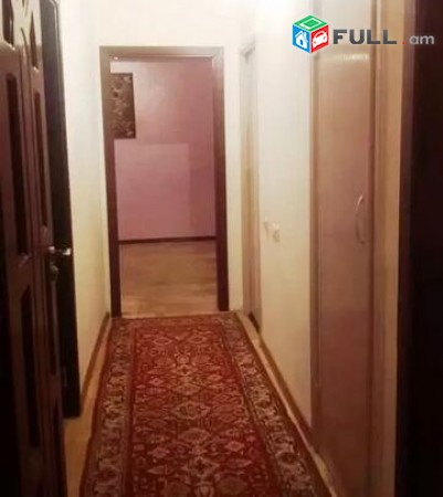Ծատուրյան փող. 3 սենյականոց բնակարան 92 ք. մ. ID 95997