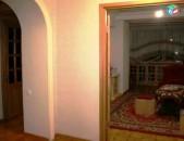 Զավարյան փող 3 սենյականոց բնակարան 91 ք. մ. ID 91432
