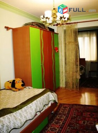 Չարենցի փող. 3 սենյականոց բնակարան 82 ք. մ. ID 91378