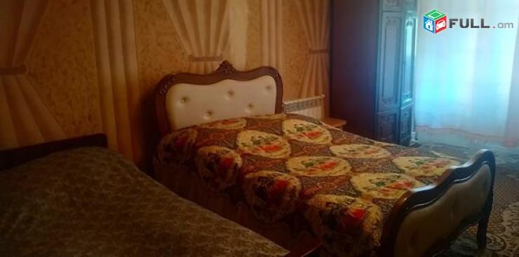 3 սենյականոց բնակարան Ա. Խաչատրյան փողոցում, ԻԴ 91