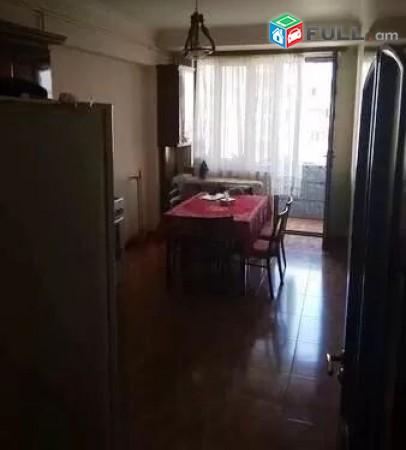 2 սենյականոց բնակարան Աղբյուր Սերոբ փողոցում