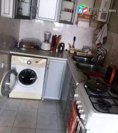 2 սենյականոց բնակարան Զաքյան փողոցում