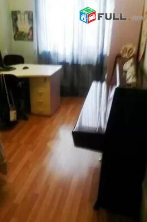 Բրյուսովի փող 4 սենյականոց բնակարան 112 ք. մ. ID 95407